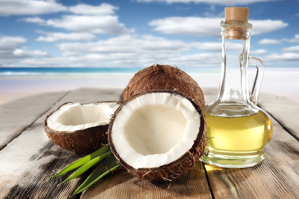 Is Coconut Oil the New Super Food?